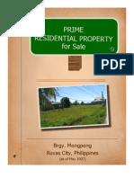 Mongpong Property