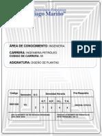 Contenido Programático Diseño de Plantas .pdf