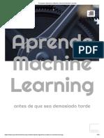 Principales Algoritmos utilizados _ Aprende Machine Learning.pdf