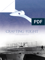 Crafting Flight Aircraft Pioneers and the Contributions of the Men and Women of NASA Langley Research Center