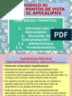 ESC - RT - Tema 5 - Apocalipsis - A-PostM