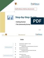 Guide Community Survey