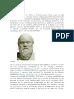 Sócrates historia