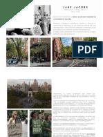 Urbanismo, Jan Gehl, Jane y Zaida