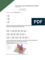 Ejercicio 2 algebra