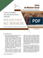 carta do ministro geral (1)