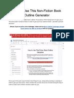 Copy of Non-Fiction Book Template Outline Generator.pdf