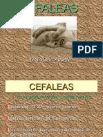 Cefalea