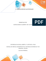 Tarea 3- aplicación de integrales