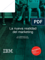 La nueva realidad del marketing