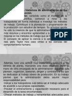 UNIDAD 1.-Introducción a los sistemas de Producción