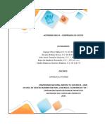 SIMULADOR DE REPORTE DE RENDIMIENTO V6