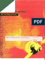Magellan the Unveiling of Venus