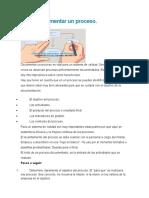 3 Cómo documentar un proceso (1)