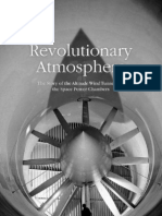 Revolutionary Atmosphere the Story of the Altitude Wind Tunnel and the Space Power Chambers