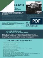 Ivan Illich Infografía