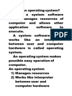What is an operating system + linux intro o level batch.pdf