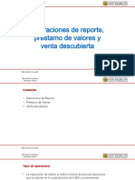 9na. y 10ma. Semana - Operaciones de reporte, préstamo de valores y venta descubierta (1).pdf