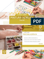 PPT PINTURA ACRILICA 2020
