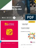 Español-Actividad-Recurrente