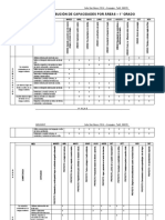 1° - DISTRIBUCIÓN DE CAPACIDADES DE PRIMERO DE PRIMARIA.doc