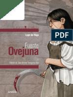 Anaya de Vega Fuenteovejuna n