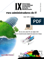 Libro - Citrix para administradores de IT