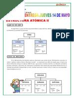 TIPOS DE NUCLIDOS
