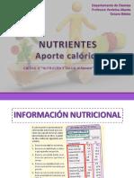 8°-Clase-15-Aporte-calórico-de-los-nutrientes