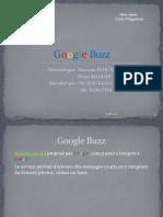 Google Buzz Final