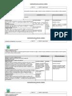 Planificacioness de Ciencias, Orientacion y Taller 8º  del 05 al 09 de agosto.docx