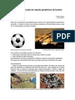Guia prático para construção de  geodésicas de bambu