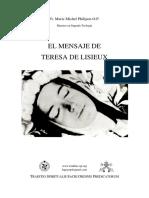 El mensaje de Teresa de Lisieux, Fr Marie-Michel Philipon OP-1.pdf