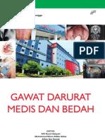 Buku Gawat Darurat Medis dan Bedah