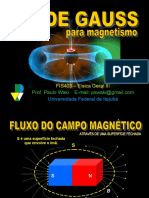 FIS403Aula16LeiGaussMagnetismo