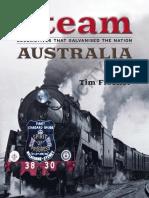 Publicity Steam Australia