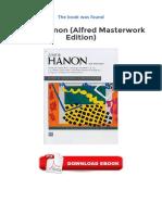 Junior Hanon Alfred Masterwork Edition Free Ebooks PDF.pdf