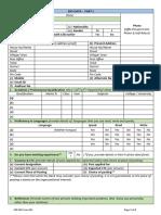 SL No 3 HR Form-001_Bio-Data_Part-I_Ver 2 1_ Jan 2020 (1)