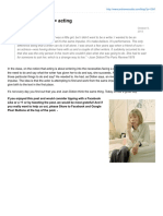 andrewwoodla.com-Joan Didion writing  acting