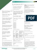 B1+ Workbook answer key