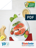 TIPS ON FOOD SAFETY _Fish