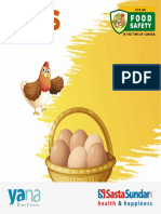 TIPS ON FOOD SAFETY _Eggs