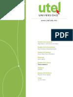 Actividad6 Algoritmos y Estructura Datos utl
