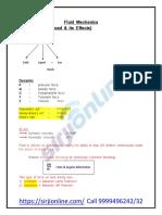 Fluid Mechanics one linear.pdf