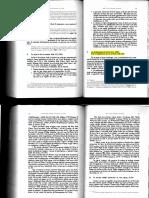 Riassunto dei punti cristologici della Dominus Iesus