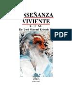 ENSEÑANZA VIVIENTE