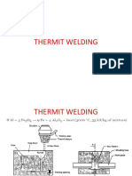 8-THERMIT WELDING
