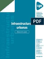 Infraestructuras Urbanas - Manual del Usuario.pdf