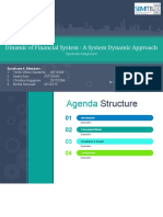 Syndicate 4 - Dinamic of Financial System ppt