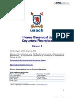 Informe Coyuntura Financiera 2